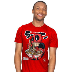 Dead Ramen - Mens - T-Shirts - RIPT Apparel
