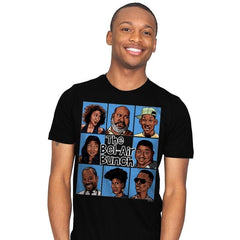 The Bel-Air Bunch - Mens - T-Shirts - RIPT Apparel