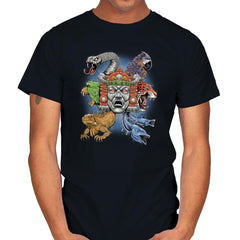 Legends Exclusive - 90s kid - Mens - T-Shirts - RIPT Apparel
