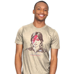 Jyn Stardust - Mens - T-Shirts - RIPT Apparel