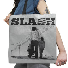 Slash Exclusive - Tote Bag - Tote Bag - RIPT Apparel