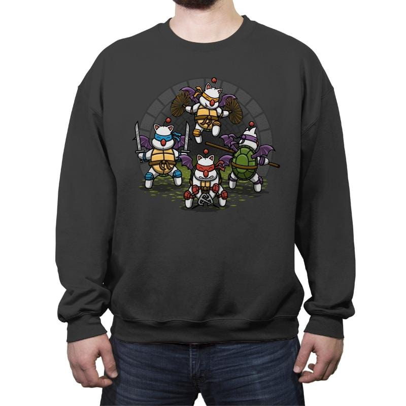 Kupobunga! - Crew Neck Sweatshirt - Crew Neck Sweatshirt - RIPT Apparel
