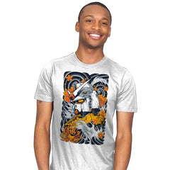 Mecha Otaku - Mens - T-Shirts - RIPT Apparel
