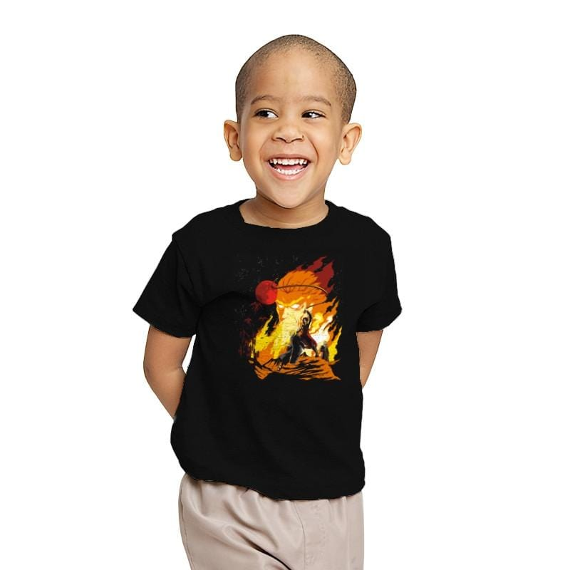 Castle Wars - Youth - T-Shirts - RIPT Apparel