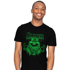 Misfit Ghost - Mens - T-Shirts - RIPT Apparel