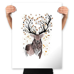 Autumn Feelings - Prints - Posters - RIPT Apparel