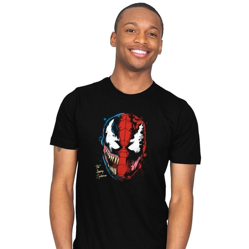 Daft Spider Exclusive - Mens - T-Shirts - RIPT Apparel