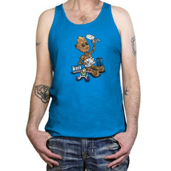 Galaxy Toys Exclusive - Tanktop - Tanktop - RIPT Apparel