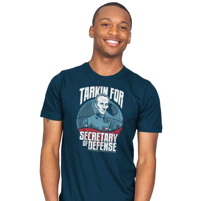 Secretary of Defense - Mens - T-Shirts - RIPT Apparel