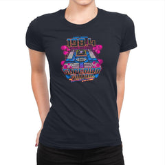 Superior Sound Exclusive - Womens Premium - T-Shirts - RIPT Apparel
