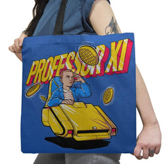 Professor XI Exclusive - Tote Bag - Tote Bag - RIPT Apparel