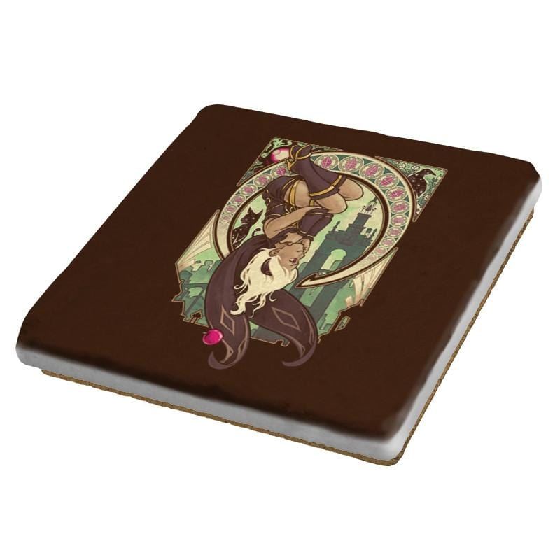 Gravity Poetry Exclusive - Coasters - Coasters - RIPT Apparel