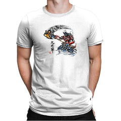 Shogun Prime Exclusive - Mens Premium - T-Shirts - RIPT Apparel