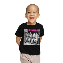 BUSTERS - Youth - T-Shirts - RIPT Apparel