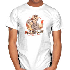 Speeder Pops Exclusive - Mens - T-Shirts - RIPT Apparel