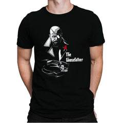 The Goosefather... - Mens Premium - T-Shirts - RIPT Apparel