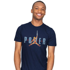 Have Power - Mens - T-Shirts - RIPT Apparel