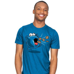 Kirby Monster - Mens - T-Shirts - RIPT Apparel