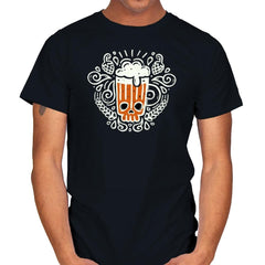 Yummy Hops - Mens - T-Shirts - RIPT Apparel