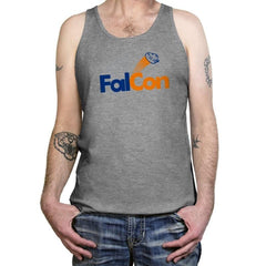 FalCon Exclusive - Tanktop - Tanktop - RIPT Apparel