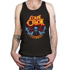 SPEAK OF THE VAMPIRE - Tanktop - Tanktop - RIPT Apparel