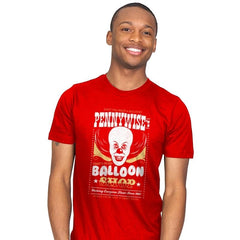 Pennywise's Balloon Shop - Mens - T-Shirts - RIPT Apparel