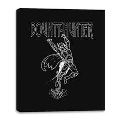 Bounty Hunter - Canvas Wraps - Canvas Wraps - RIPT Apparel