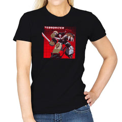 Terrorizer Exclusive - Shirtformers - Womens - T-Shirts - RIPT Apparel