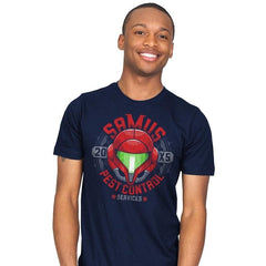 Pest Control Services - Mens - T-Shirts - RIPT Apparel