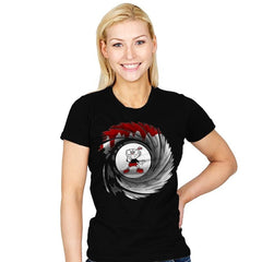 00Cup - Womens - T-Shirts - RIPT Apparel