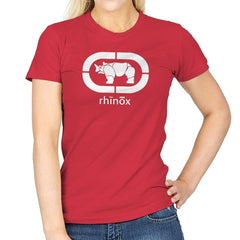 Rhino Unlimited Exclusive - Shirtformers - Womens - T-Shirts - RIPT Apparel