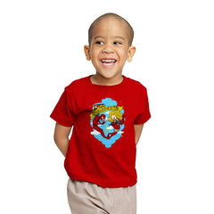 Super Buddies - Youth - T-Shirts - RIPT Apparel