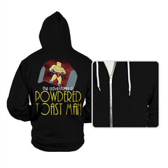 The Adventures of PTM - Hoodies - Hoodies - RIPT Apparel