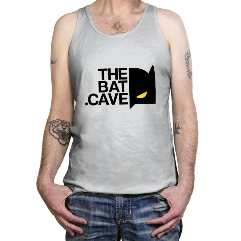 The North Cave Exclusive - Tanktop - Tanktop - RIPT Apparel