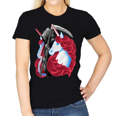 Unireaper - Womens - T-Shirts - RIPT Apparel