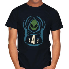 The Abduction In The Field - Mens - T-Shirts - RIPT Apparel