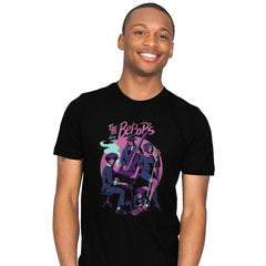 The Bebop's - Mens - T-Shirts - RIPT Apparel