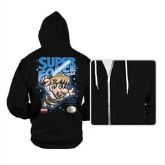 Super Force Bros 1 - Hoodies - Hoodies - RIPT Apparel