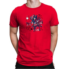 Harajuku Harley Exclusive - Mens Premium - T-Shirts - RIPT Apparel