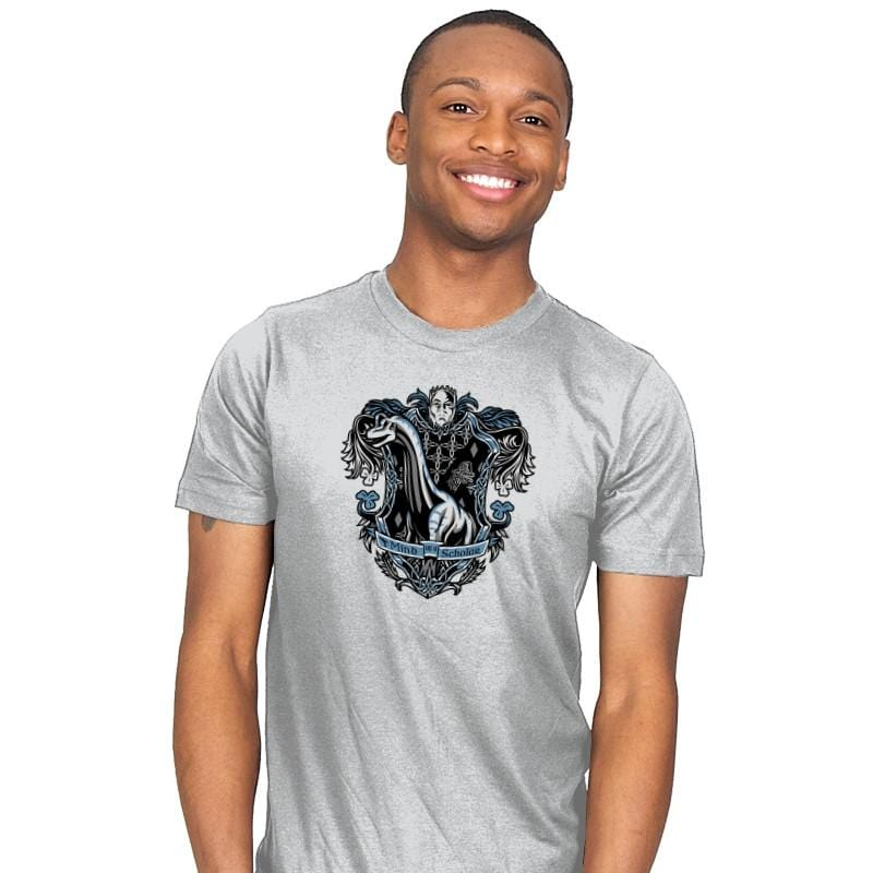 HordeTitan - Zordwarts - Mens - T-Shirts - RIPT Apparel