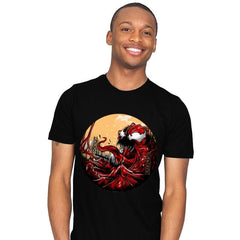 THE GREAT CARNAGE - Mens - T-Shirts - RIPT Apparel