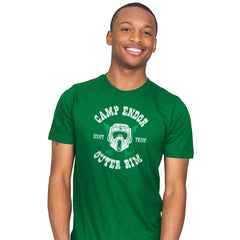 Camp Endor Reprint - Mens - T-Shirts - RIPT Apparel