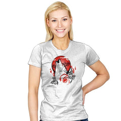 Goddess of the Sun Reprint - Womens - T-Shirts - RIPT Apparel