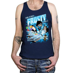 Frosty Flakes Cereal - Anytime - Tanktop - Tanktop - RIPT Apparel