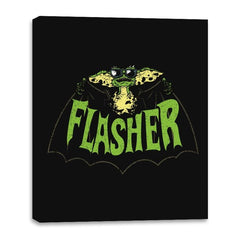 Flasher - Canvas Wraps - Canvas Wraps - RIPT Apparel