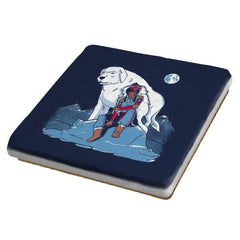 The Legend of Mononoke  Exclusive - Coasters - Coasters - RIPT Apparel