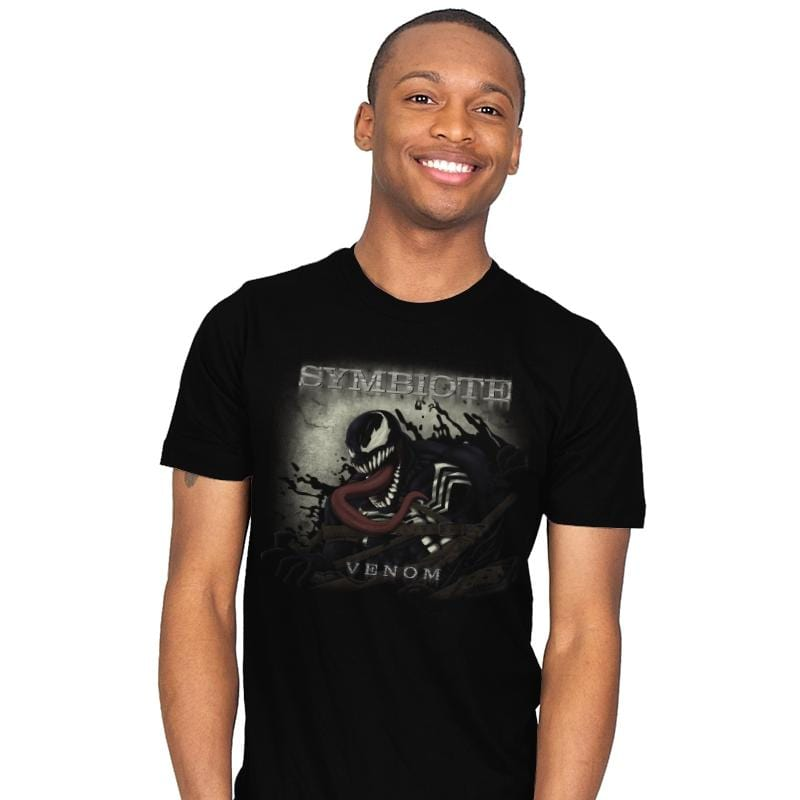 Symbioted - Mens - T-Shirts - RIPT Apparel