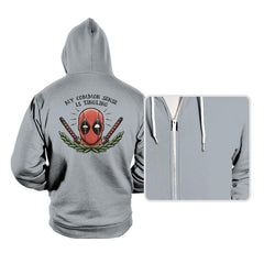Common Sense - Hoodies - Hoodies - RIPT Apparel