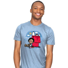 Peanut Massacre - Mens - T-Shirts - RIPT Apparel