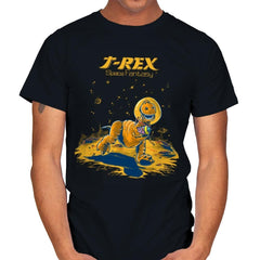 Rex Space Fantasy - Mens - T-Shirts - RIPT Apparel